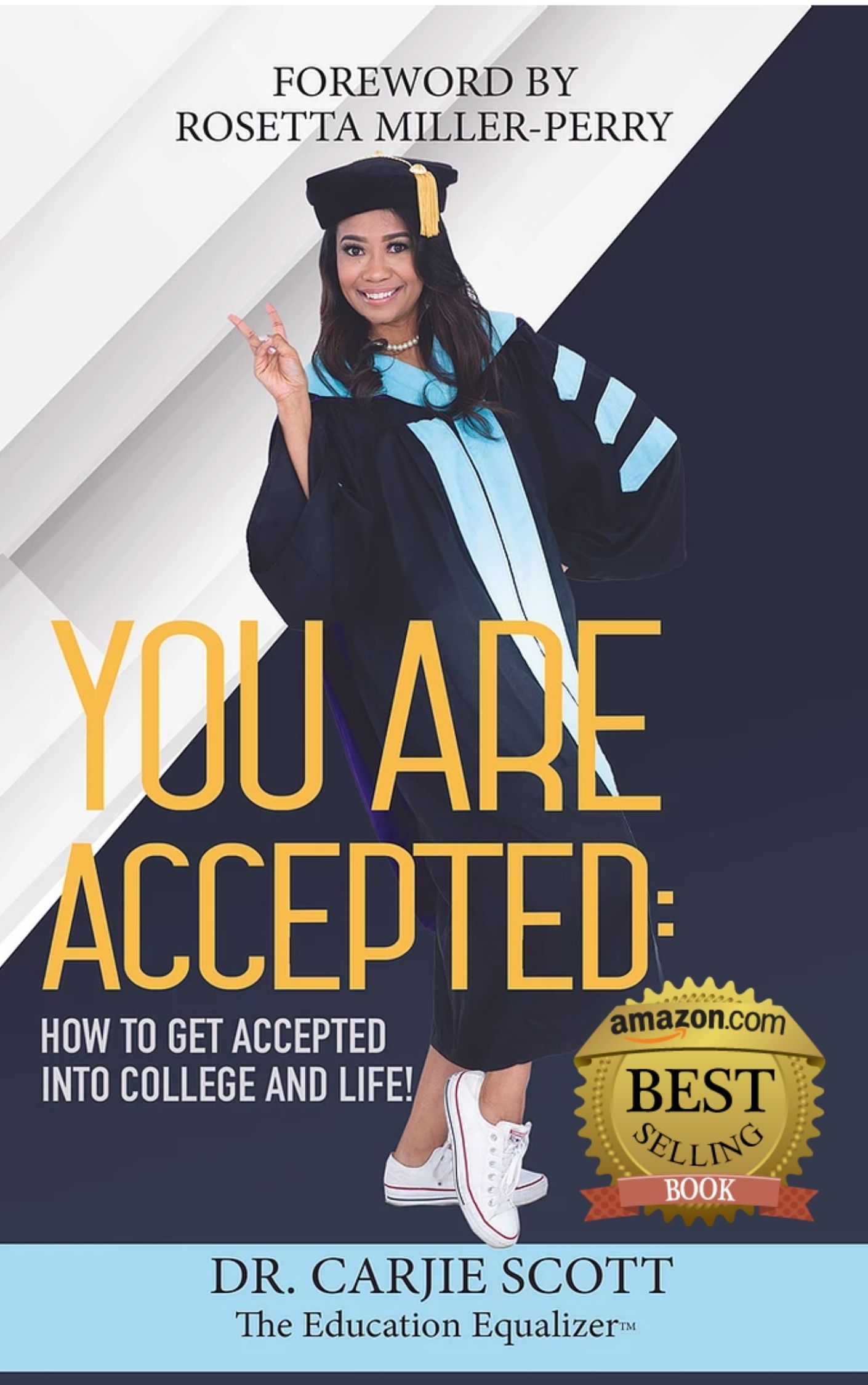 youareacceptedbestseller